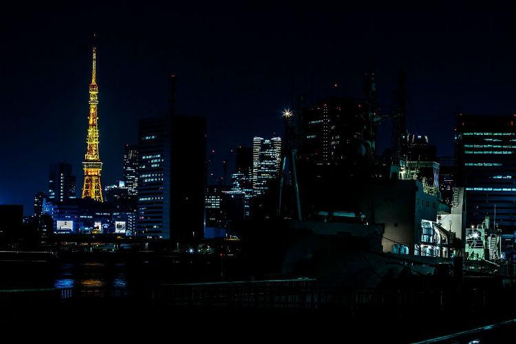 tokyo-tower-798127_1280